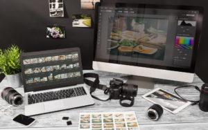 Bildbearbeitungsworkshops