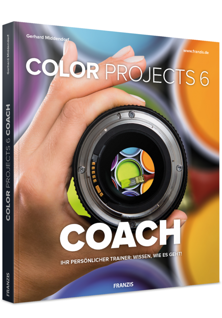 color coach buch