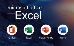 excel microsoft office