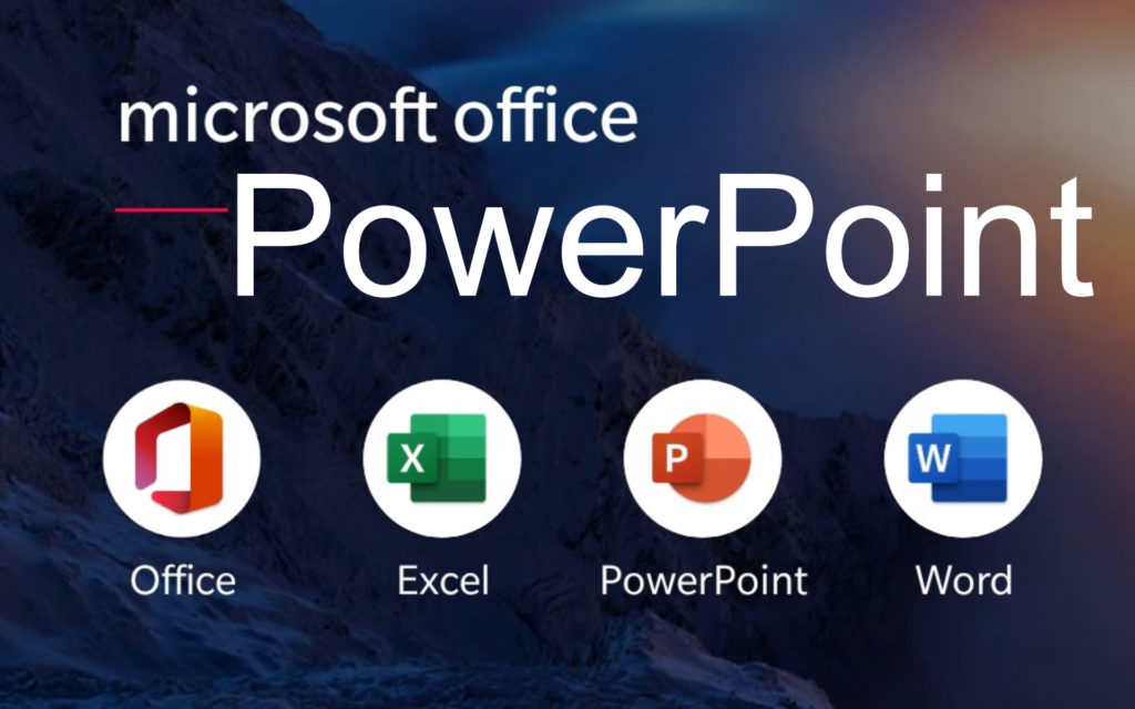 powerpoint microsoft office