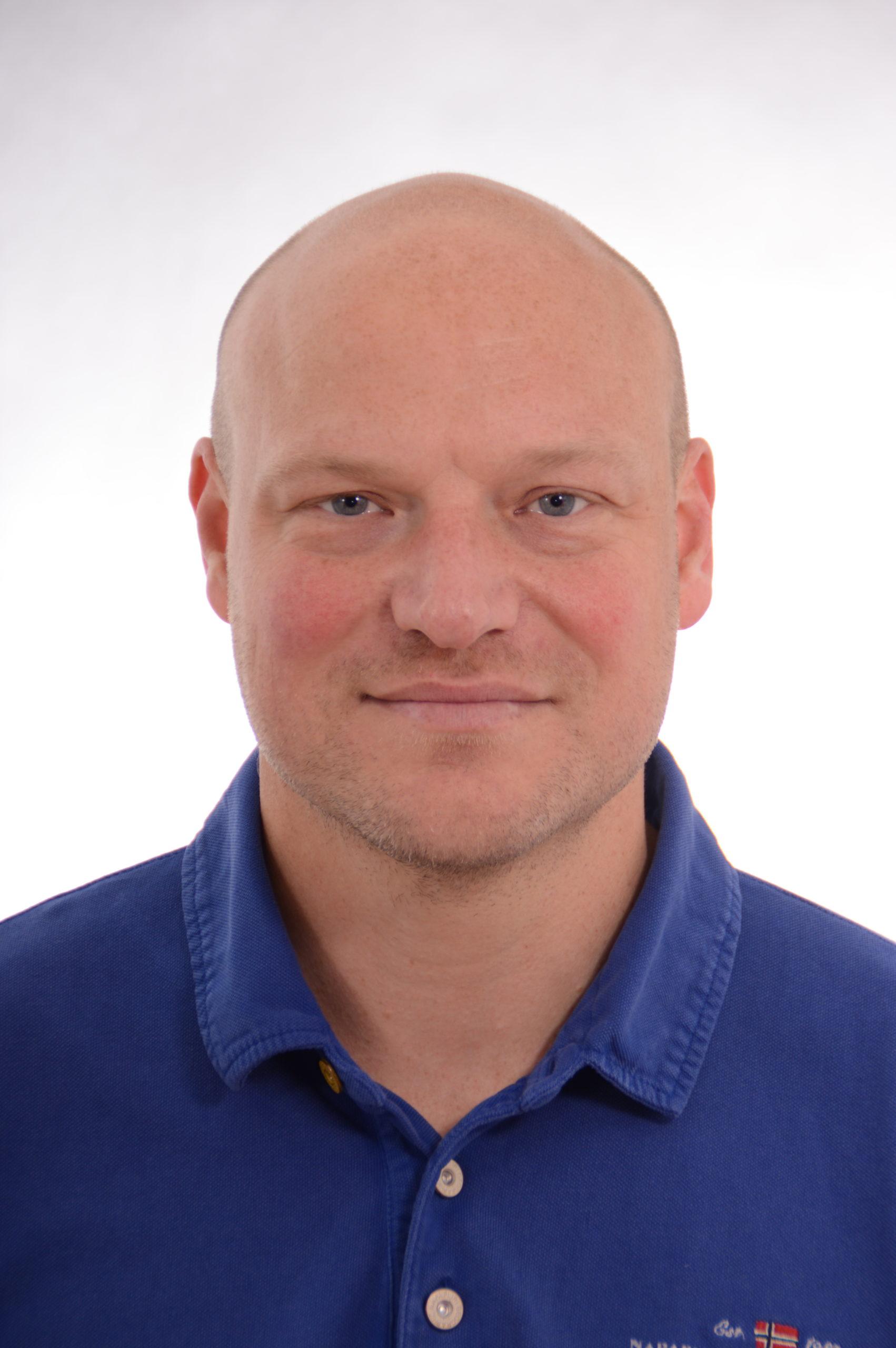 Porträt Thomas Dettweiler